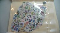 1322        - lot 1000  timbres seconds