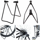 Bike Bicycle HUB Folding Display Repair Stand T Floor Storage Rack Portable New