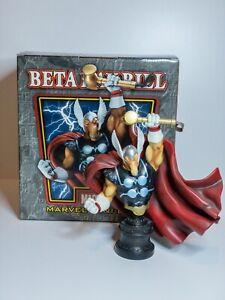 Bowen Designs Marvel Beta Ray Bill Mini Bust #0998
