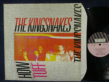 The Kingsnakes How Tuff LP EX French Press