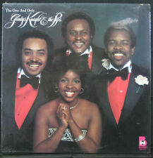 GLADYS KNIGHT & THE PIPS 'The One And Only' 1978 1st Press SEALED Soul LP