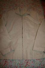 Ladies Klass Suede Effect Jacket Size 14