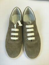 Geox-Damen Schuhe-Sneakers-D5207D-Military-Gr37