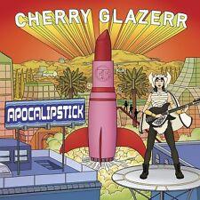 Apocalipstick 0656605034522 by Cherry Glazerr CD
