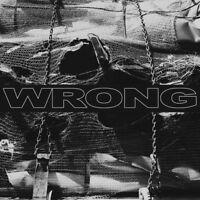 WRONG - WRONG   CD NEW!