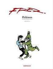 Philémon - Intégrales - tome 2 - Intégrale Philemon (2)  (Tome 6 à 10)