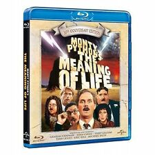 Monty Python's The Meaning Of Life (Blu-ray, 2013)