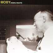 MOBY - Animal Rights - (CD, Feb-1997, Elektra (Label))-NEW
