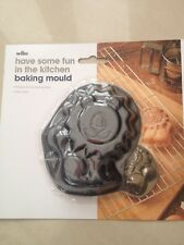 Lion Cake Tin - Lion Baking Mould
