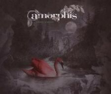 Amorphis 'Silent Waters' CD NUOVO