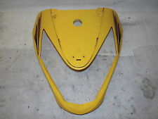 revestimiento Faro, Máscara delant., para LIFAN s-ray 50 AMARILLO