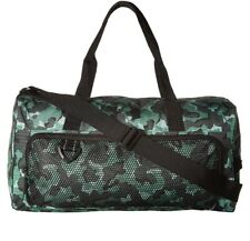Under Armour Boys Armour Select Duffel Bag Aegean Green/Black, One size, 006