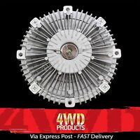 Viscous Fan Clutch for Mitsubishi Triton 3.5-V6 6G74 (06-09)