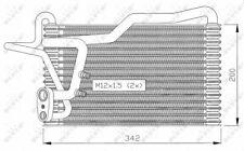 NRF (36036) Verdampfer, Klimaanlage für AUDI