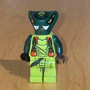 Lego Spitta - Red Vials  njo058 Ninjago Minifigures: