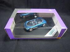 DV6541 AQUAVIT LAGUNA CONCEPT CAR SALON DE PARIS 1990 Ref 7711147491 1/43 NB