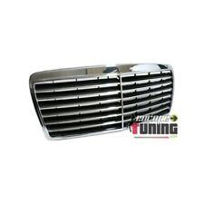 Chauffage Ventilation Régulateur chrome ZIERRINGE pour mercedes w210 w124 w202 w208 SLK CLK