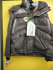 Superdry Hooded Coats & Jackets for Men Winter