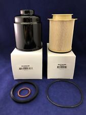 Pentius Fuel Filter & Fuel/Water Separator Kit 6.7L Ram #: 68157291AA 68197867AB
