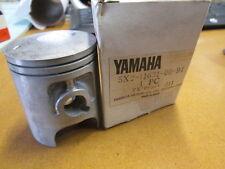 NOS Yamaha OEM STD Piston 1982 YZ80 5X2-11631-00-94