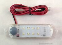 Truck cap, Topper,Shell, Tonneau LED Dome Light 12v #AT-LED-12V (FREE shipping)