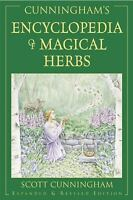 Encyclopedia of Magical Herbs (Paperback or Softback)