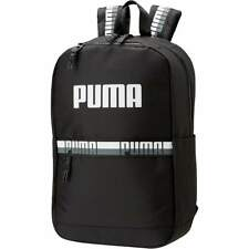 Puma NWT Speedway Laptop Backpack 17.5inch Black