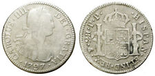 CARLOS IIII. 2 REALES. 1797. POTOSI.