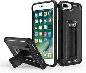 Scooch Case for iPhone 8/7/6/6s Plus Wingman 5 in 1