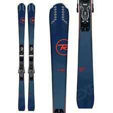 ROSSIGNOL Experience 74 Skis + Xpress 10 B83 BLACK Bindings All-Mountain NEW