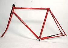 VINTAGE 400 SERIES TREK BICYCLE 700C WHEEL 54 CM LUGGED FRAME & FORK