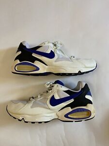 Very Rare Vintage 1994 Air Max 94 Triax Series Size 10 New Old Stock