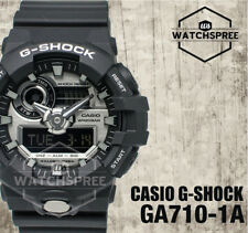 Casio G-Shock Based on GA-700 model Analog-Digital Watch GA710-1A AU FAST & FREE