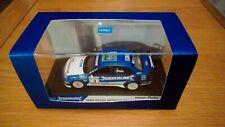 BTCC 1/43 Chevrolet Lacetti,Silverline Racing 2009,Winner Brands Hatch (Plato),C