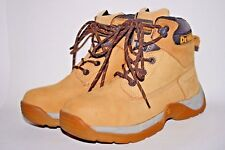 DeWalt COMBAT BOOTS OUTDOOR MILITARY SURVIVAL HIKING Waling Dessert Safety Toe 5