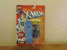 "X-Men ""Iceman"" 5""in. 1993 Marvel Comics Action Figure Super Ice Slide!!!!!!"