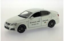 1:43 Lexus iS-F Trulli Nurgurgring 2009 1/43 • J-COLLECTION JC101