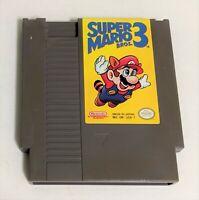 Super Mario Bros. 3 - for Nintendo Entertainment System - NES