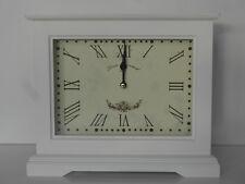 Uhr Landhaus Stil Vintage Shabby Retro Vintage Tischuhr Louis Barnard Kaminuhr
