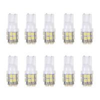 Lots 10x T10 20 SMD 1210 LED White Super Bright Car Lights Bulb 194 168 2825 W5W