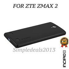 New Incipio NGP Ultra Flexible Impact Resistant Case For ZTE ZMAX 2