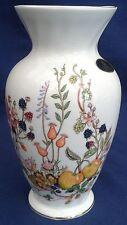 "AYNSLEY Somerset Chatsworth vaso, alta 6.25"", non usato"