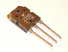 2sj200 Transistor P Canal Mosfet Faire affaire To3p Toshiba