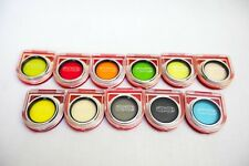 COMPLETE Rare Flexaret Meopta Filter Filters B36 w/ Box for VI VII Standard MINT