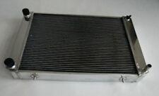 ALUMINUM RADIATOR FOR TRIUMPH TR7 1980 1981 62MM