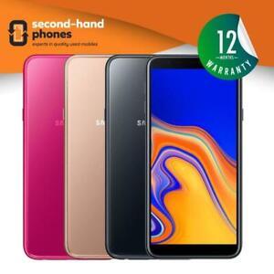 Samsung Galaxy J4 Plus Dual Sim SM-J415 16/32GB Unlocked Smartphone All Colours