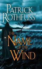 The Name of the Wind - Patrick Rothfuss - 9780756404741