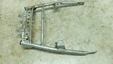 01 Yamaha TW200 TW 200 Trailway rear back fender bracket bar