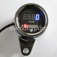 LED Tachometer&Fuel Gauge for Yamaha V-Star 650 950 1100 1300 Classic Stryker