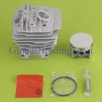 New 48mm Cylinder Piston Kit Fit Stihl 036 MS360 034S MS360C MS360 PRO